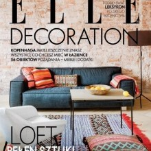KWSTUDIO W ELLE DECORATION