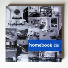 OUR PROJECTS IN HOMEBOOK DESIGN 2014
